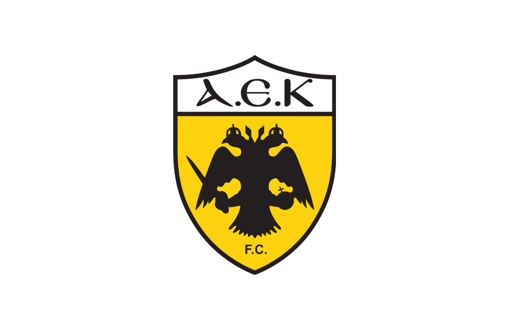 AEK Atenas Parner